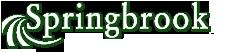 Springbrook Logo
