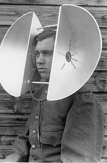 Image of Listening Device