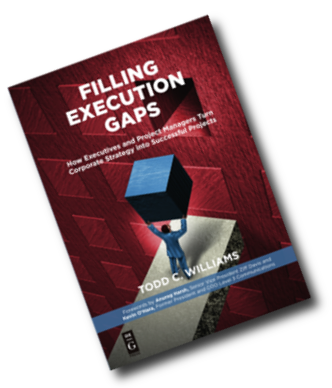 Filling Exectution Gaps cover