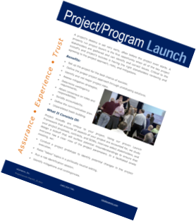 Project Launch Image