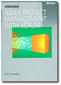 Agile Project Management with Scrum, by Ken Schwaber