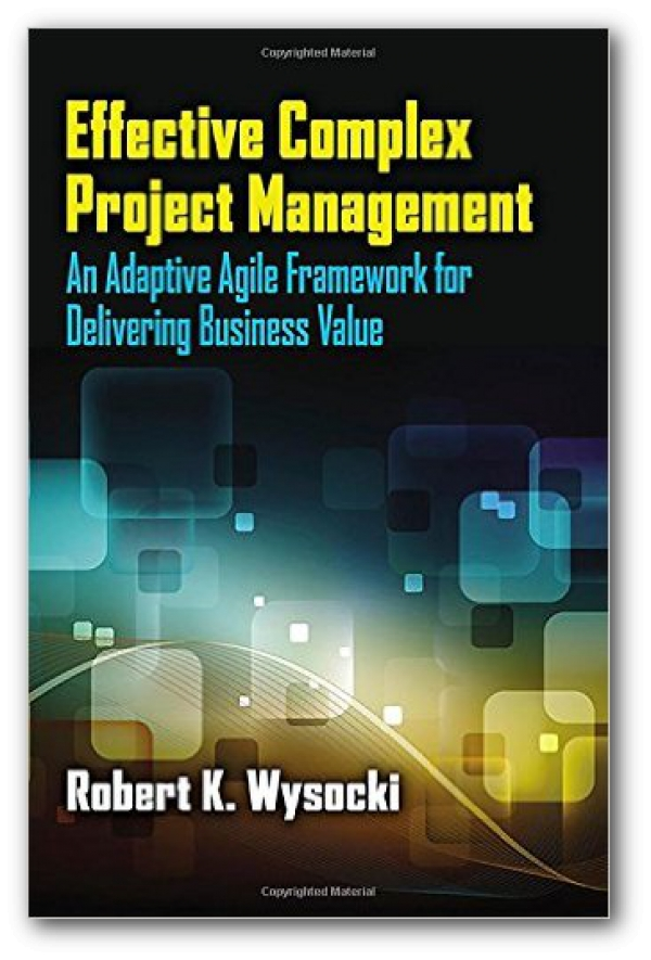 Adaptive Project Framework