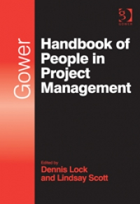 Gower Handbook of People in Project Management